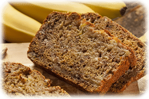The Banana Bread