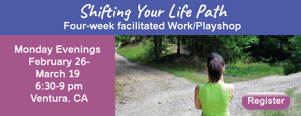 Shifting Your LIfe Path Info and Registration