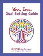 You, Inc. Goal Setting Guide
