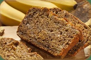 Banana Bread and Giving Back