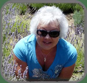 Linda Drevenstedt - Bio Photo
