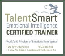 Talent Smart Emotional Intelligence Certified Trainer