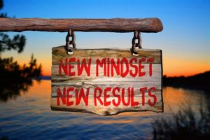 New Mindset New Rules